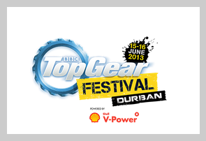 top gear festival durban july 2013