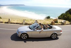 why rent a car on holiday in south africa