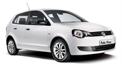 Cash car hire