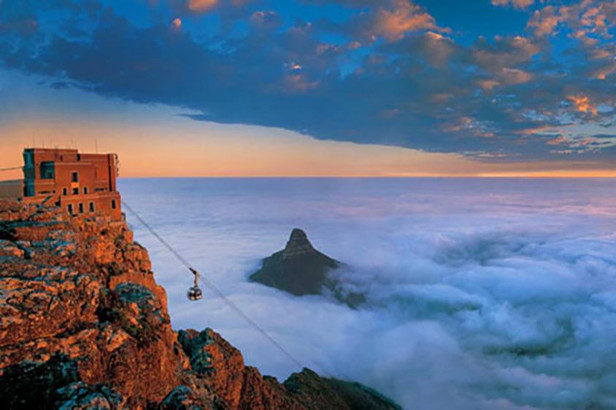 How to Enjoy an Adventure Tour in Cape Town