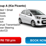 Xtreme Car Rental for Your Monthly Car Rental