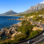 10 Fast Facts About Driving in South Africa