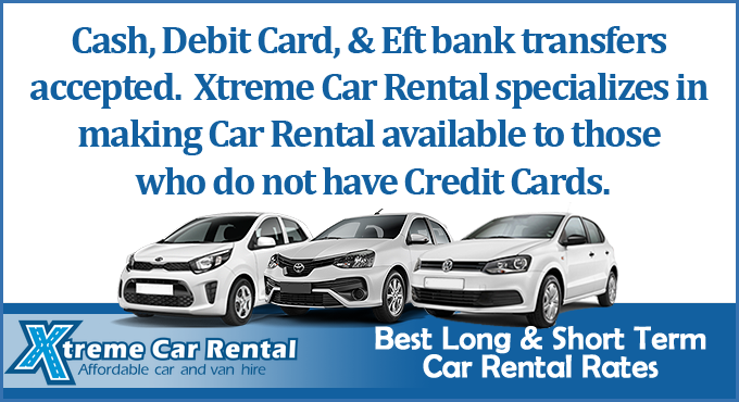 Can You Rent A Car With Cash >> Car Rental Cape Town Cheap Car Hire Special Offers